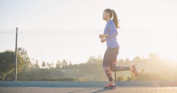 quels sont les bienfaits course à pied fitmeup