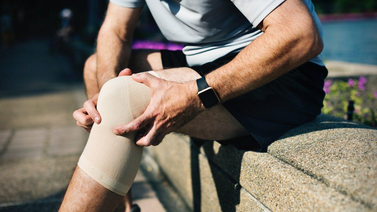 Comprendre la déchirure musculaire