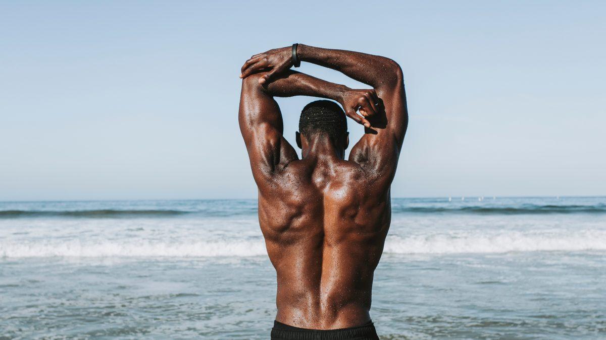 Que faire en cas de muscle abîmé ?