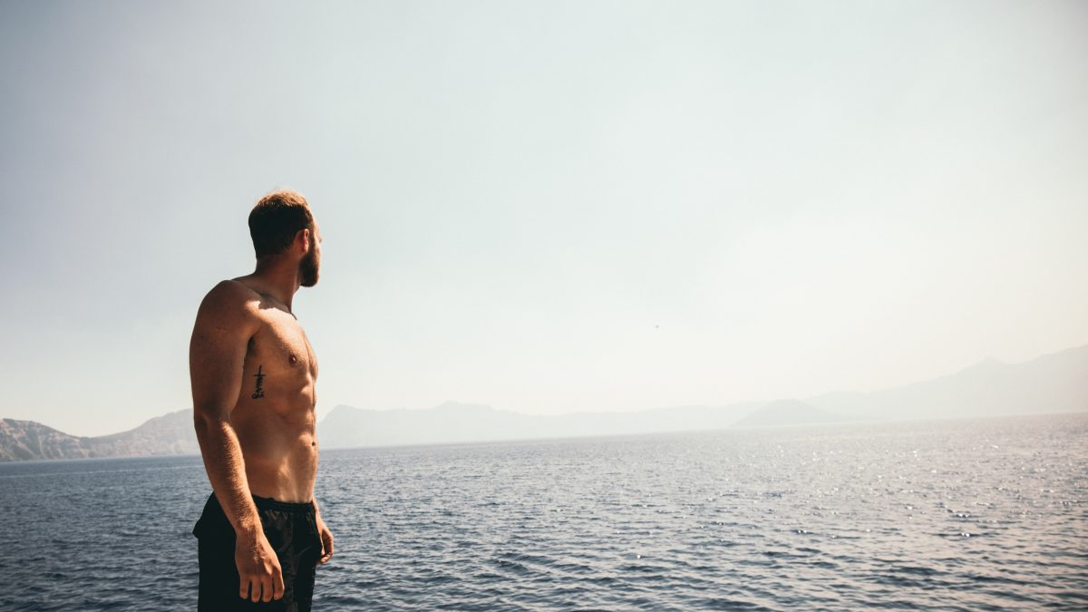 5 exercices pour muscler ses abdos (homme)