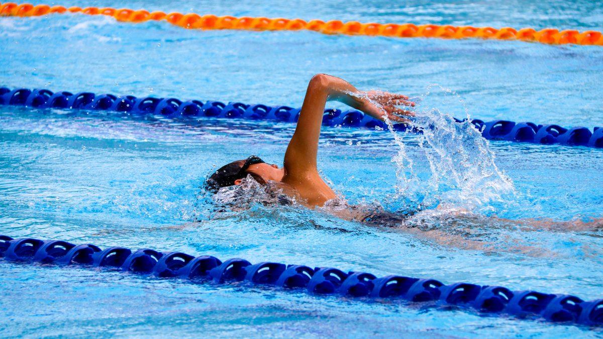 Comment bien nager ?