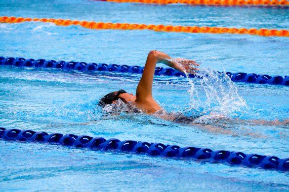 astuces pour bien nager fitmeup