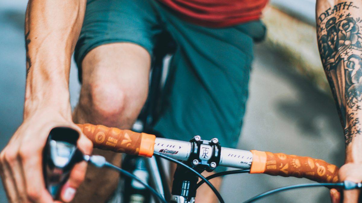 Perdre du poids grâce au vélo