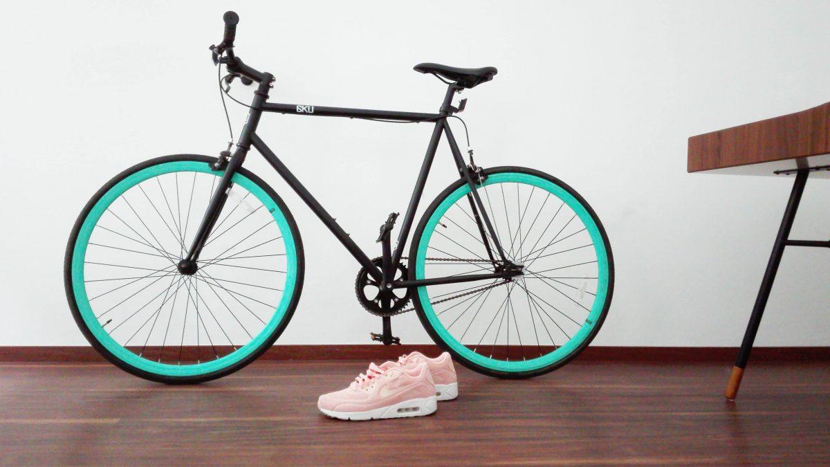 Vélo d'appartement ou vélo de ville ?