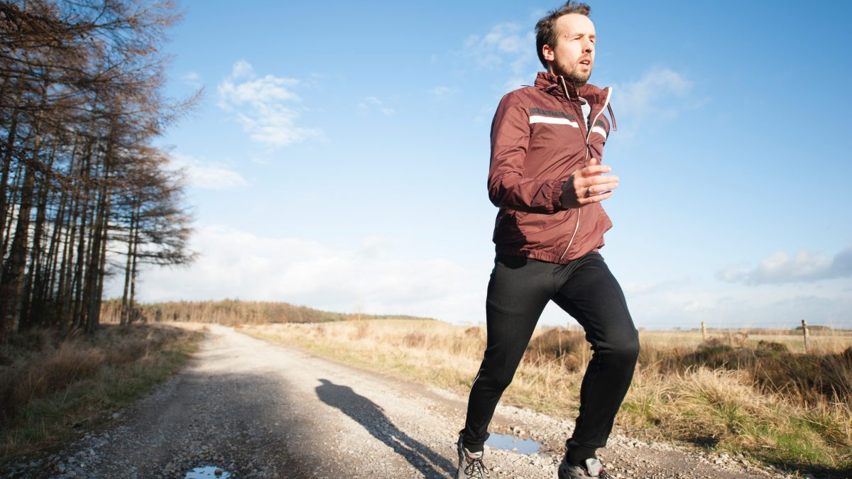 Comment progresser en course à pied ?