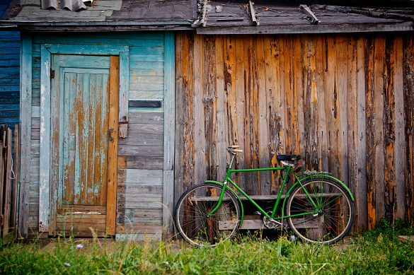 parcours vélo fitmeup