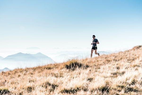 9 raisons de courir régulièrement