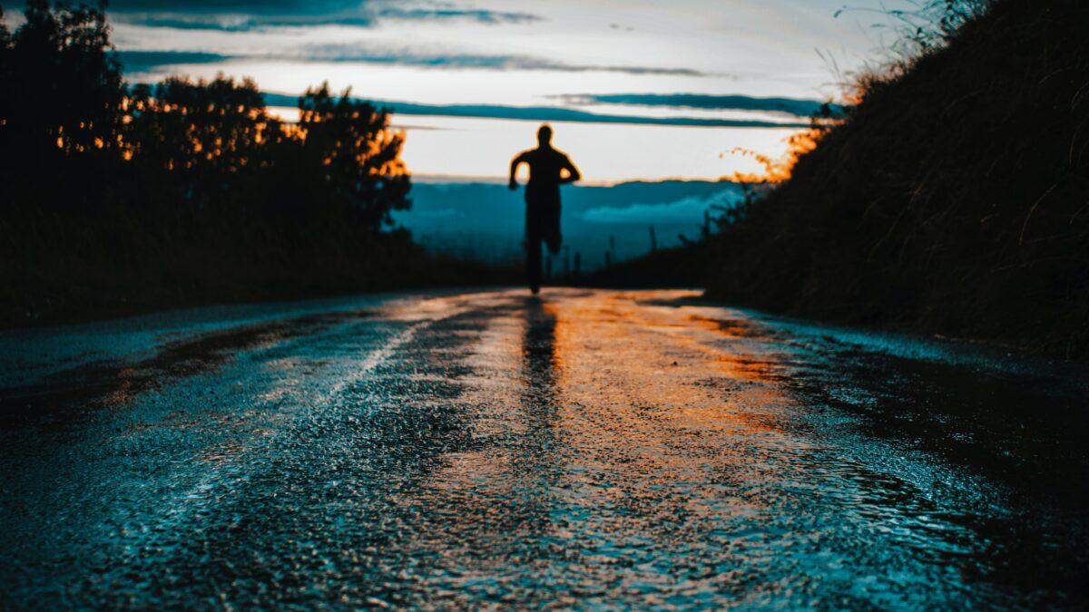 Programme cardio course à pied